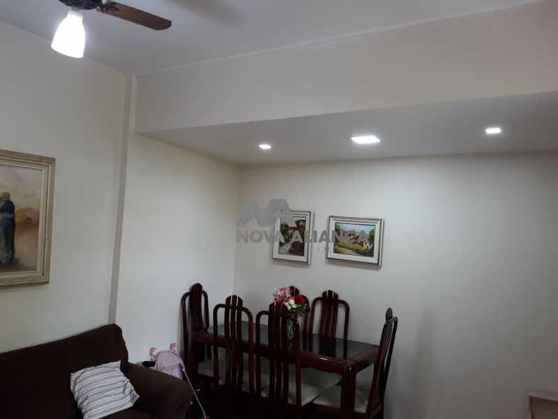 IMG-20190714-WA0017 - Apartamento 2 quartos à venda Alto da Boa Vista, Rio de Janeiro - R$ 480.000 - NTAP21158 - 5