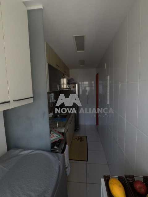 35725939-60a1-4367-809a-ca2f16 - Cobertura à venda Rua General Espírito Santo Cardoso,Tijuca, Rio de Janeiro - R$ 990.000 - NBCO20064 - 25