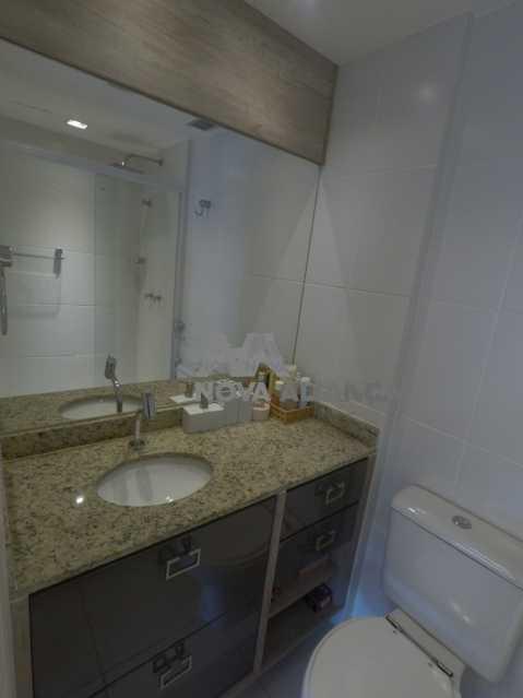 a6a97014-f1e0-432f-826a-0df366 - Cobertura à venda Rua General Espírito Santo Cardoso,Tijuca, Rio de Janeiro - R$ 990.000 - NBCO20064 - 19