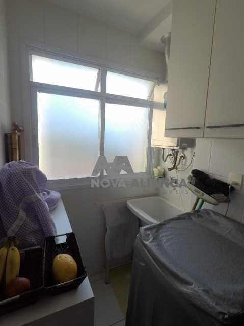 bda8b109-7605-405f-a06c-3559e6 - Cobertura à venda Rua General Espírito Santo Cardoso,Tijuca, Rio de Janeiro - R$ 990.000 - NBCO20064 - 26