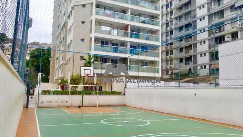 d653a409-3acc-46b1-9e11-6b886c - Cobertura à venda Rua General Espírito Santo Cardoso,Tijuca, Rio de Janeiro - R$ 990.000 - NBCO20064 - 28