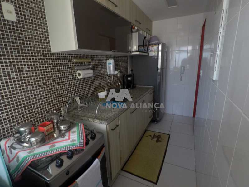 dcdc0b0a-5c0e-43ff-bde4-5503be - Cobertura à venda Rua General Espírito Santo Cardoso,Tijuca, Rio de Janeiro - R$ 990.000 - NBCO20064 - 23