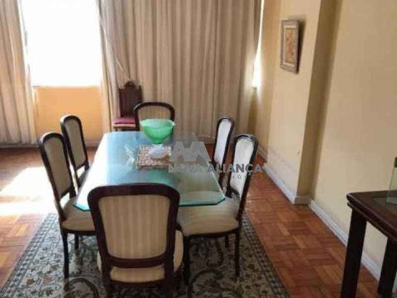 7c4a5c03-37a6-455a-9d2f-ef8275 - Apartamento à venda Rua Sá Ferreira,Copacabana, Rio de Janeiro - R$ 1.300.000 - NBAP31757 - 4