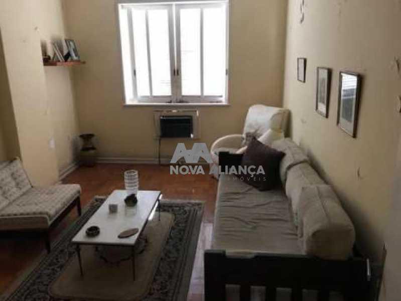 6699a616-c144-4ba3-a286-ca1b11 - Apartamento à venda Rua Sá Ferreira,Copacabana, Rio de Janeiro - R$ 1.300.000 - NBAP31757 - 5