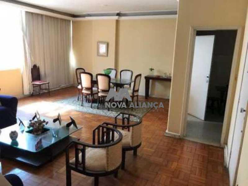 fe5b8b4a-11f0-4597-b46c-aae3e4 - Apartamento à venda Rua Sá Ferreira,Copacabana, Rio de Janeiro - R$ 1.300.000 - NBAP31757 - 1