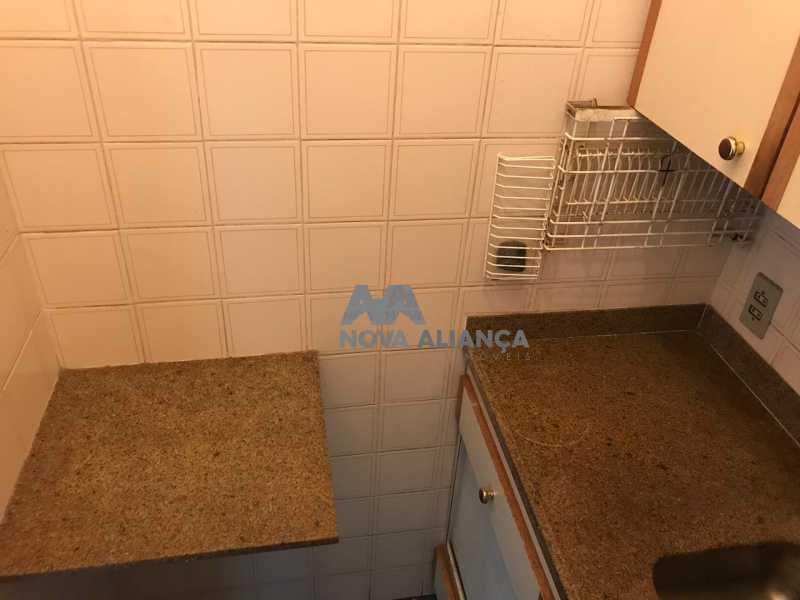 94658cf4-bb53-4ce9-b0fb-cea5eb - Kitnet/Conjugado 20m² à venda Praia do Flamengo,Flamengo, Rio de Janeiro - R$ 379.000 - NFKI00245 - 9