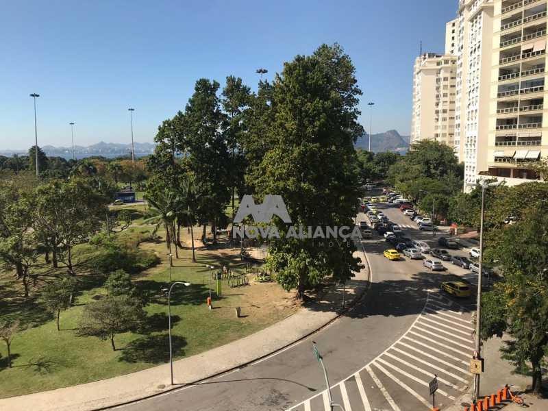 a06cd3c8-d520-4a91-8cf1-a54cd9 - Kitnet/Conjugado 20m² à venda Praia do Flamengo,Flamengo, Rio de Janeiro - R$ 379.000 - NFKI00245 - 1