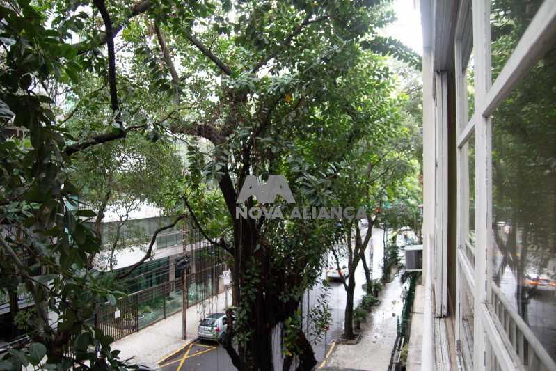 IMG_9597 - Apartamento À Venda - Leblon - Rio de Janeiro - RJ - NIAP31758 - 4