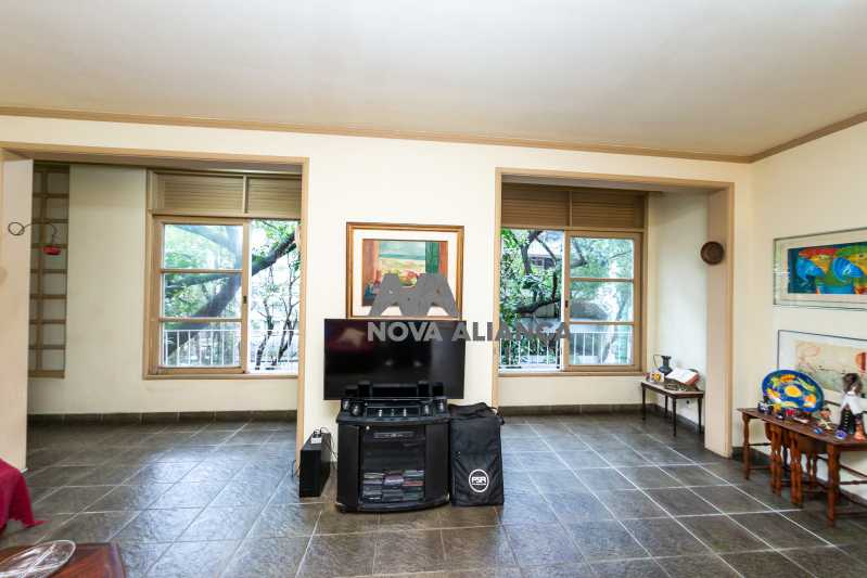 IMG_9598 - Apartamento À Venda - Leblon - Rio de Janeiro - RJ - NIAP31758 - 5