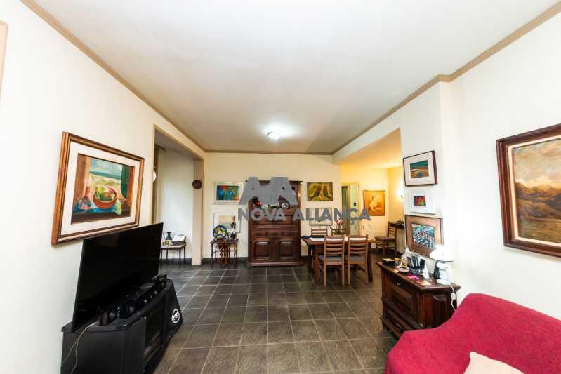 IMG_9599 - Apartamento À Venda - Leblon - Rio de Janeiro - RJ - NIAP31758 - 6