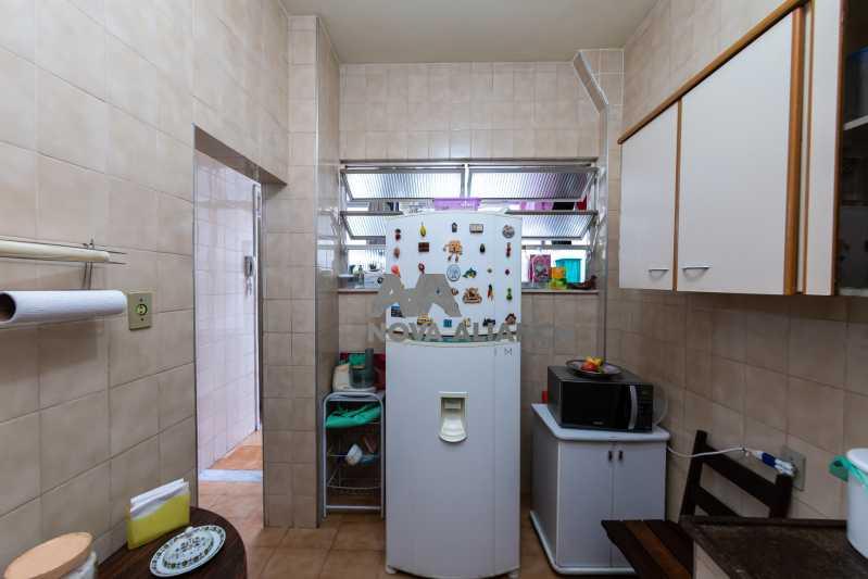 IMG_9614 - Apartamento À Venda - Leblon - Rio de Janeiro - RJ - NIAP31758 - 20