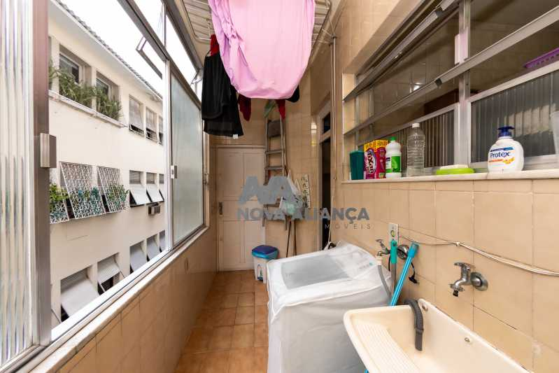 IMG_9615 - Apartamento À Venda - Leblon - Rio de Janeiro - RJ - NIAP31758 - 21
