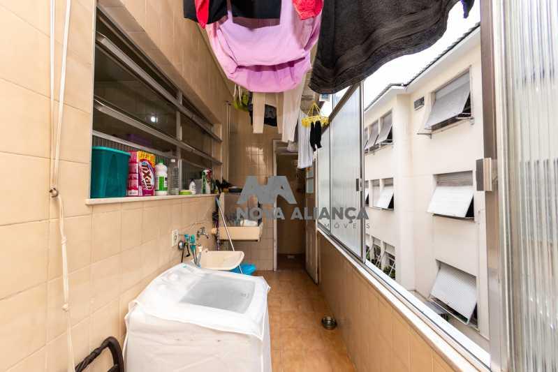 IMG_9616 - Apartamento À Venda - Leblon - Rio de Janeiro - RJ - NIAP31758 - 22