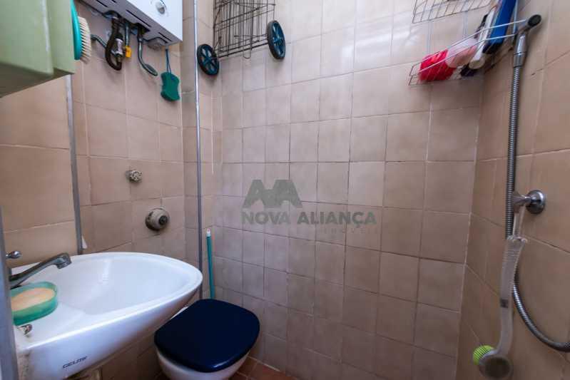 IMG_9618 - Apartamento À Venda - Leblon - Rio de Janeiro - RJ - NIAP31758 - 24