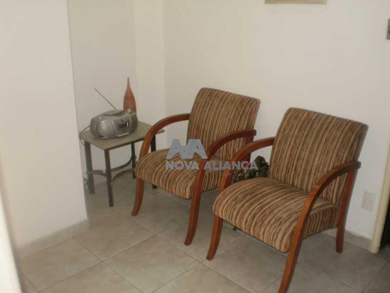 P1010002 - Sala Comercial 35m² para alugar Centro, Rio de Janeiro - R$ 900 - NBSL00196 - 1