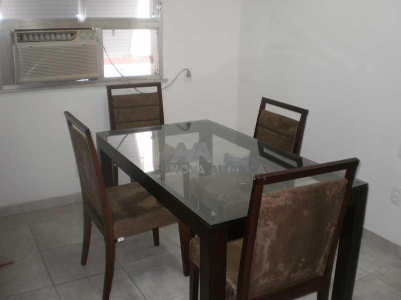 P1010004 - Sala Comercial 35m² para alugar Centro, Rio de Janeiro - R$ 900 - NBSL00196 - 4