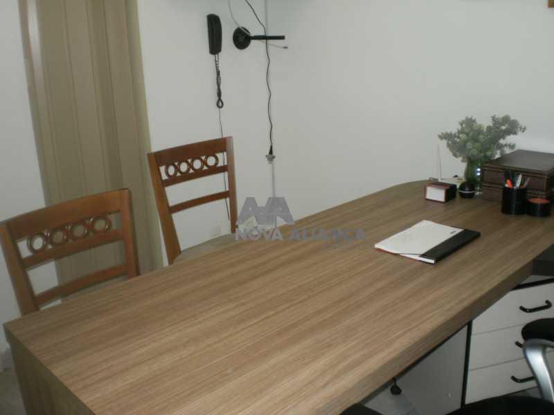 P1010009 - Sala Comercial 35m² para alugar Centro, Rio de Janeiro - R$ 900 - NBSL00196 - 9