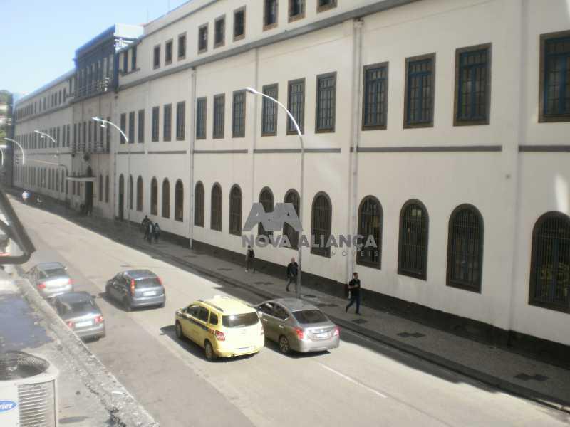 P1010013 - Sala Comercial 35m² para alugar Centro, Rio de Janeiro - R$ 900 - NBSL00196 - 13