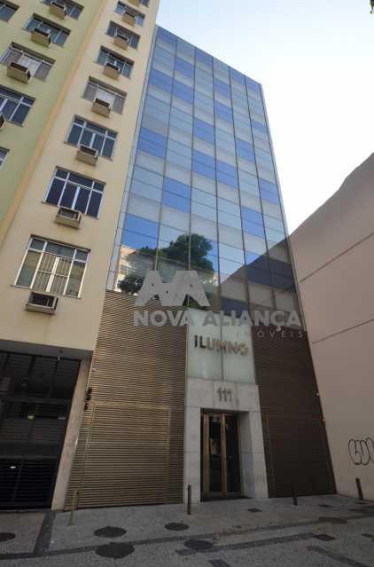 5a4954f3-bf19-4309-ac6b-c00fa4 - Prédio 1300m² à venda Rua São Francisco Xavier,Tijuca, Rio de Janeiro - R$ 11.000.000 - NTPR00011 - 30