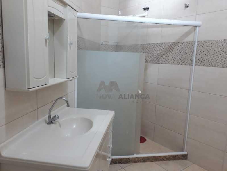 2e9ea030-73e3-42b8-b1ba-771380 - Apartamento à venda Rua Luís de Brito,Maria da Graça, Rio de Janeiro - R$ 235.000 - NBAP21905 - 8