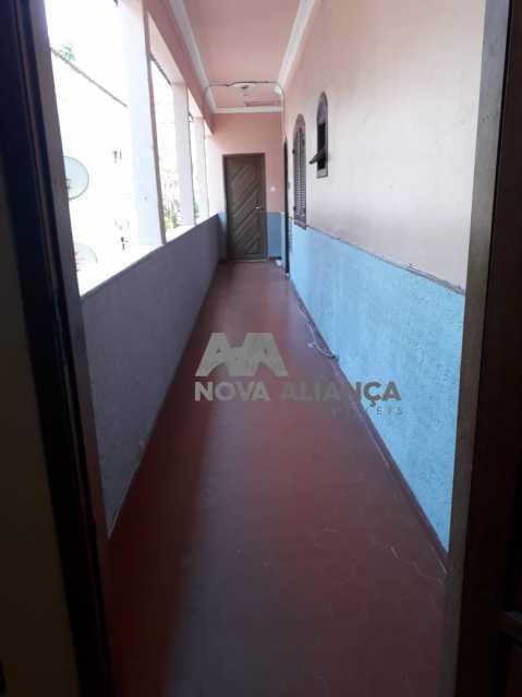 5c2ce1e9-b7d9-4982-9e77-1fdf42 - Apartamento à venda Rua Luís de Brito,Maria da Graça, Rio de Janeiro - R$ 235.000 - NBAP21905 - 15