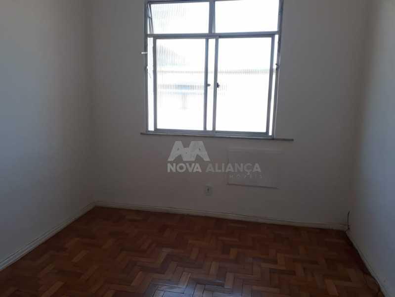 595b2393-e91c-4c47-b07c-76c084 - Apartamento à venda Rua Luís de Brito,Maria da Graça, Rio de Janeiro - R$ 235.000 - NBAP21905 - 4