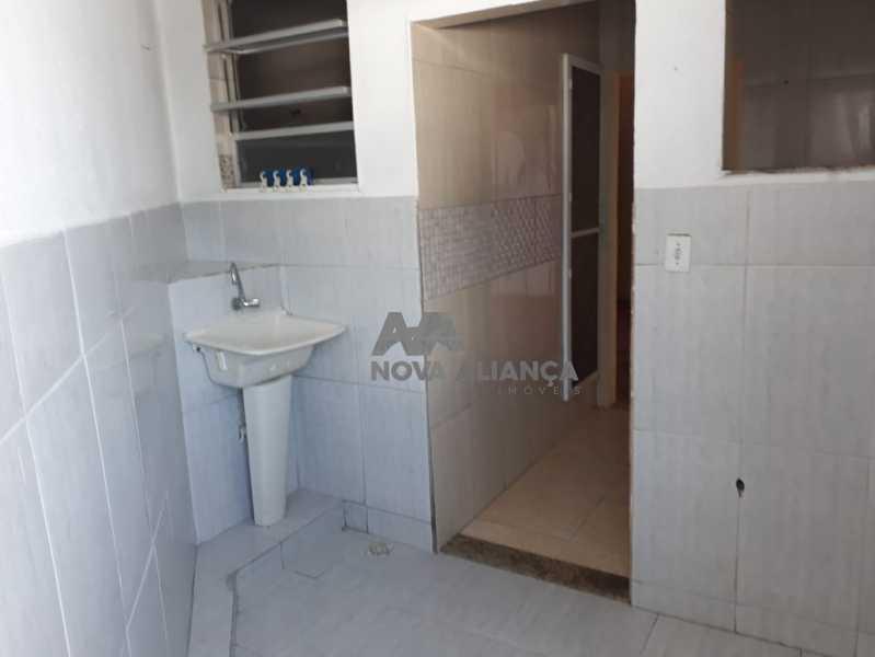d39a4bdf-2013-470d-a554-291f18 - Apartamento à venda Rua Luís de Brito,Maria da Graça, Rio de Janeiro - R$ 235.000 - NBAP21905 - 13