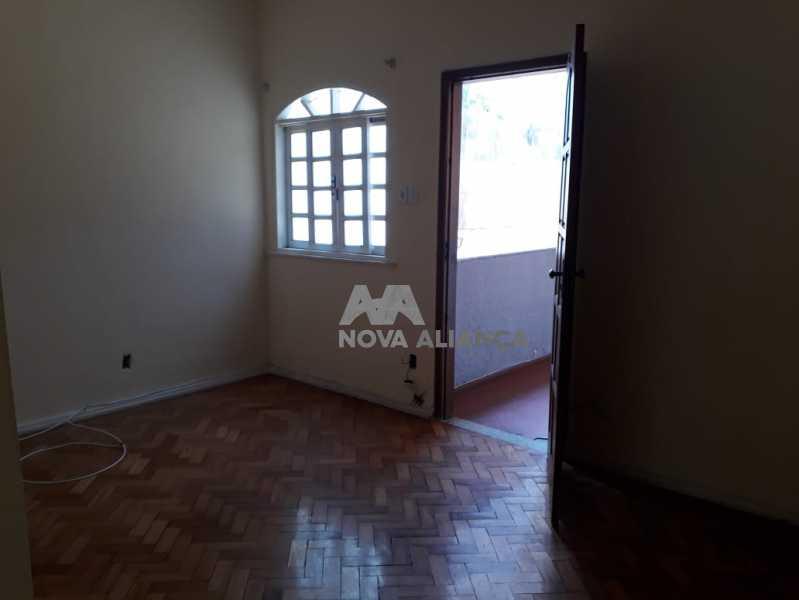 ffd58447-8d34-4238-84de-f2ca2c - Apartamento à venda Rua Luís de Brito,Maria da Graça, Rio de Janeiro - R$ 235.000 - NBAP21905 - 1