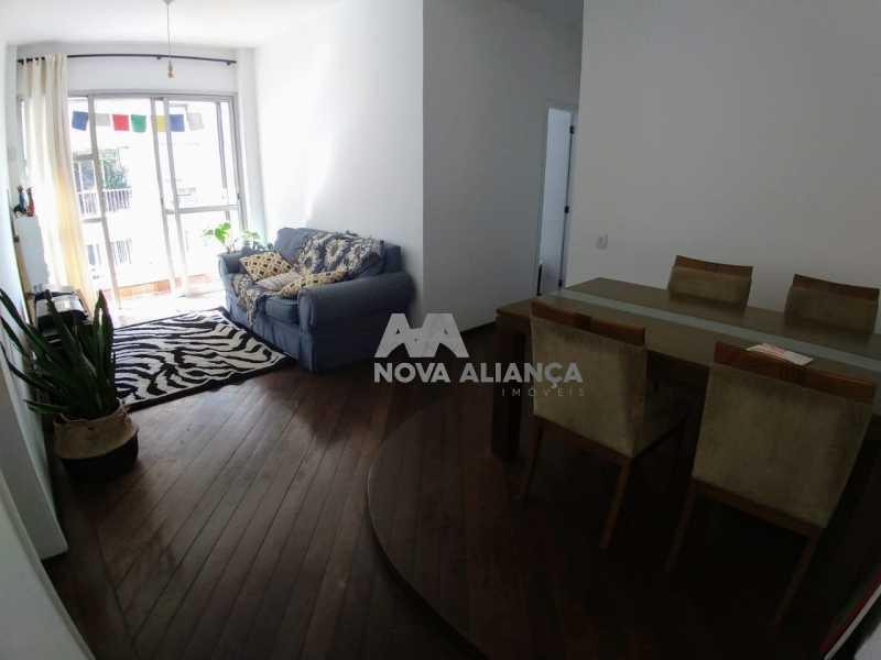 5a317886-e766-4bdd-81b4-f8e3f6 - Apartamento à venda Rua Vice-Governador Rúbens Berardo,Gávea, Rio de Janeiro - R$ 1.650.000 - NCAP31347 - 3