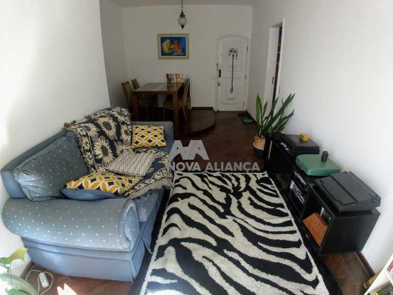 6f8cc90a-ec0b-4d54-889e-5c7cda - Apartamento à venda Rua Vice-Governador Rúbens Berardo,Gávea, Rio de Janeiro - R$ 1.650.000 - NCAP31347 - 1
