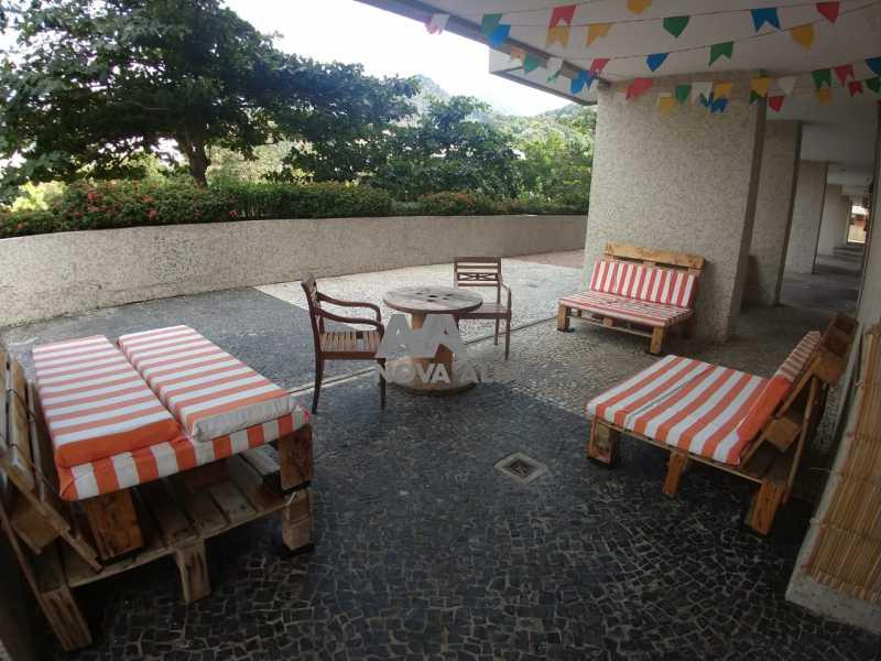 162bc137-7590-44ea-8969-22d985 - Apartamento à venda Rua Vice-Governador Rúbens Berardo,Gávea, Rio de Janeiro - R$ 1.650.000 - NCAP31347 - 20