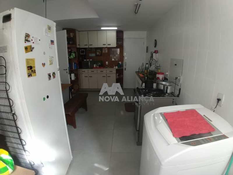 29700134-8ac0-4664-aba6-d614f7 - Apartamento à venda Rua Vice-Governador Rúbens Berardo,Gávea, Rio de Janeiro - R$ 1.650.000 - NCAP31347 - 16