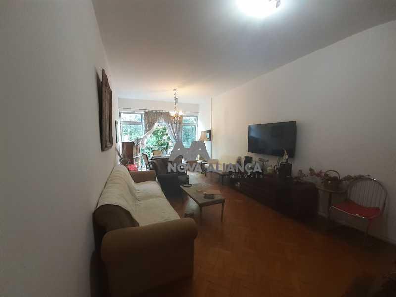 20190729_155215 - Apartamento à venda Estrada Velha da Tijuca,Alto da Boa Vista, Rio de Janeiro - R$ 790.000 - NTAP30913 - 4