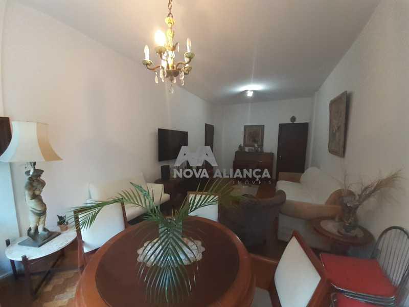 20190729_155252 - Apartamento à venda Estrada Velha da Tijuca,Alto da Boa Vista, Rio de Janeiro - R$ 790.000 - NTAP30913 - 5