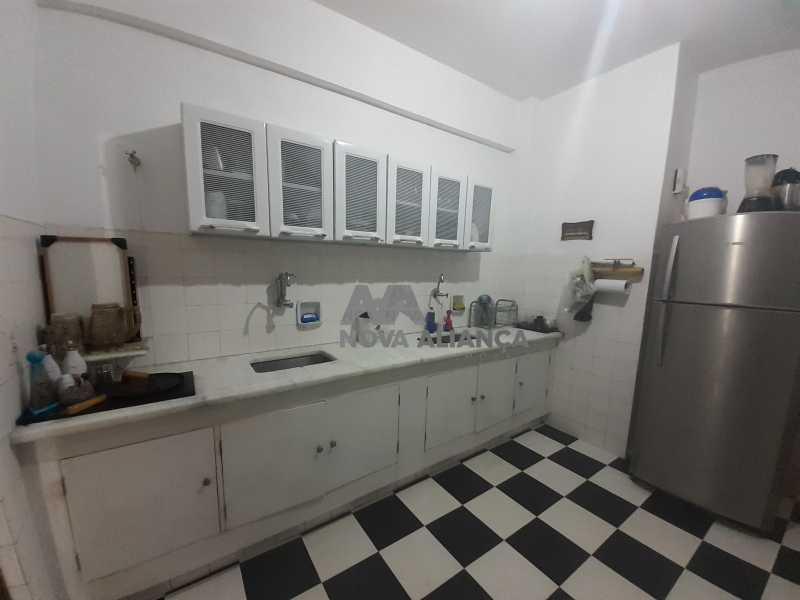 20190729_155752 - Apartamento à venda Estrada Velha da Tijuca,Alto da Boa Vista, Rio de Janeiro - R$ 790.000 - NTAP30913 - 19