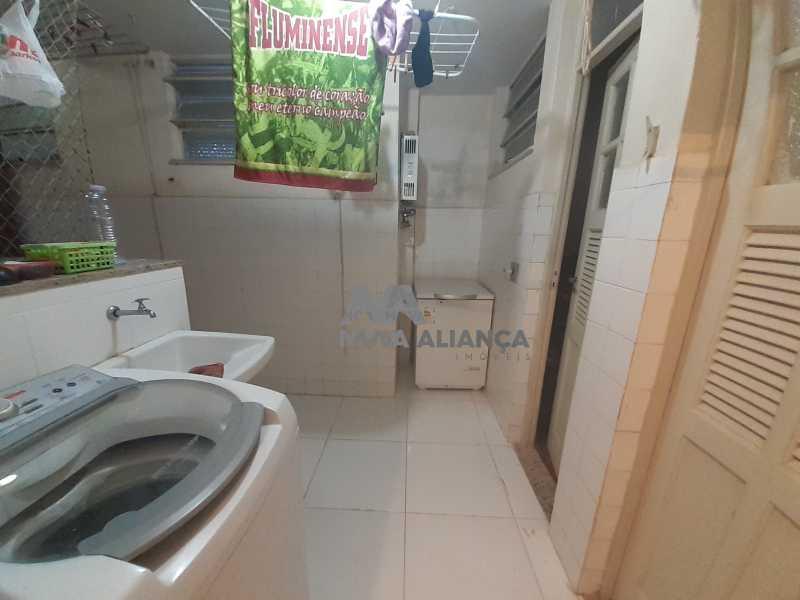 20190729_155834 - Apartamento à venda Estrada Velha da Tijuca,Alto da Boa Vista, Rio de Janeiro - R$ 790.000 - NTAP30913 - 22