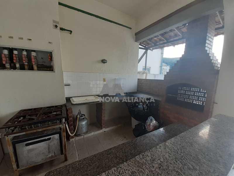 20190729_161405 - Apartamento à venda Estrada Velha da Tijuca,Alto da Boa Vista, Rio de Janeiro - R$ 790.000 - NTAP30913 - 25