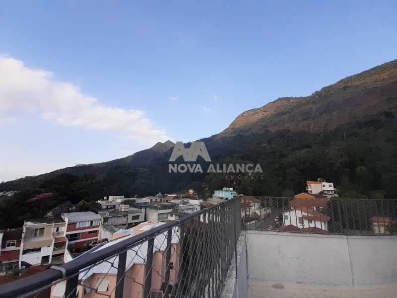 20190729_161419 - Apartamento à venda Estrada Velha da Tijuca,Alto da Boa Vista, Rio de Janeiro - R$ 790.000 - NTAP30913 - 30