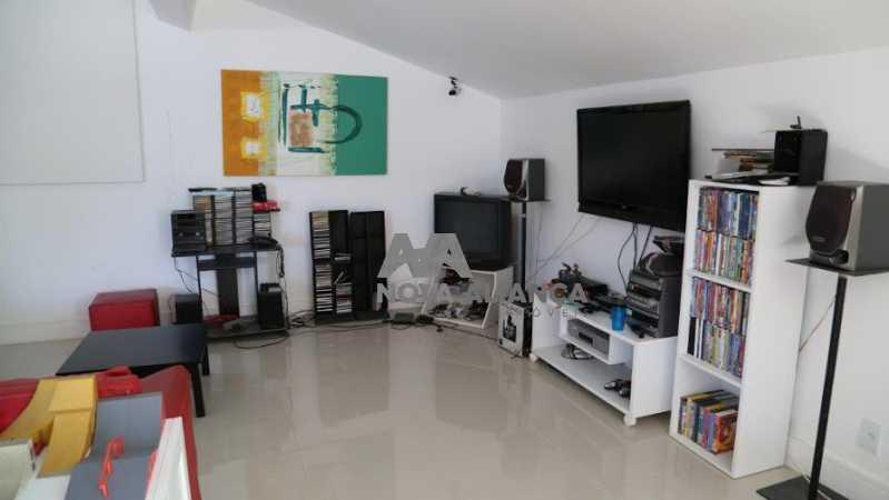 FI4A2215 - Casa em Condomínio à venda Avenida Ailton Henrique da Costa,Recreio dos Bandeirantes, Rio de Janeiro - R$ 4.500.000 - NICN80002 - 8