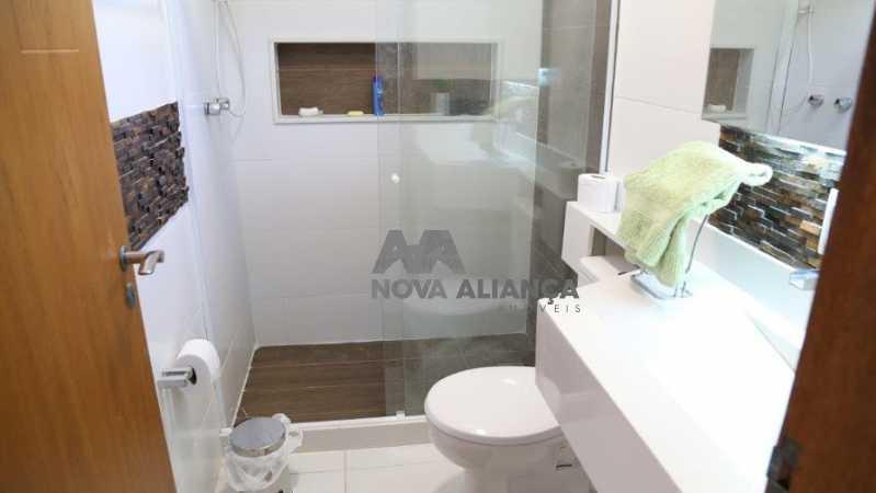 FI4A2219 - Casa em Condomínio à venda Avenida Ailton Henrique da Costa,Recreio dos Bandeirantes, Rio de Janeiro - R$ 4.500.000 - NICN80002 - 11