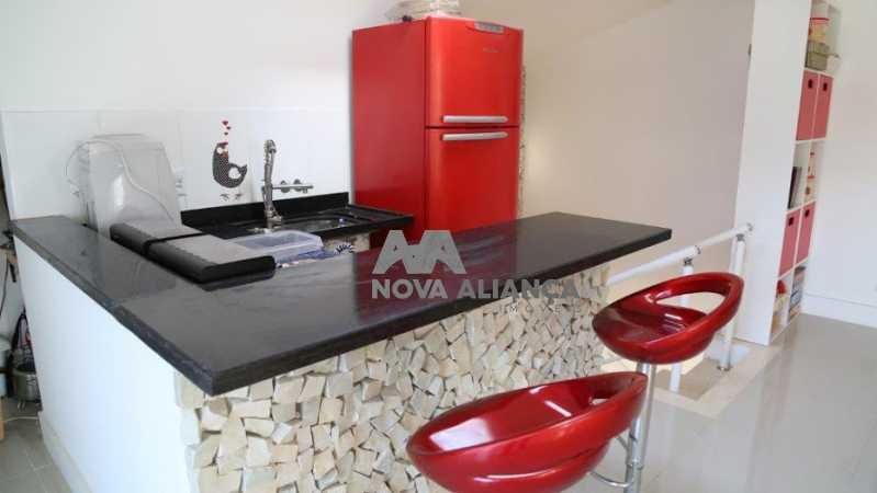 FI4A2224 - Casa em Condomínio à venda Avenida Ailton Henrique da Costa,Recreio dos Bandeirantes, Rio de Janeiro - R$ 4.500.000 - NICN80002 - 12