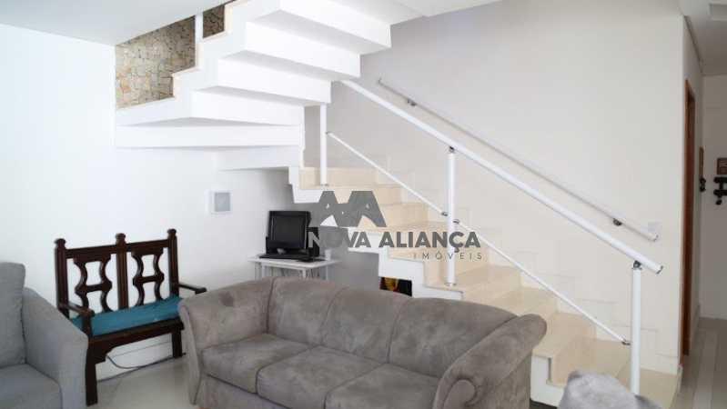 FI4A2225 - Casa em Condomínio à venda Avenida Ailton Henrique da Costa,Recreio dos Bandeirantes, Rio de Janeiro - R$ 4.500.000 - NICN80002 - 13