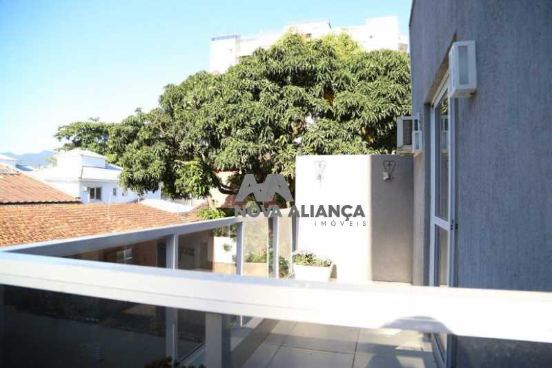 FI4A2275 - Casa em Condomínio à venda Avenida Ailton Henrique da Costa,Recreio dos Bandeirantes, Rio de Janeiro - R$ 4.500.000 - NICN80002 - 18