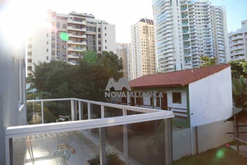 FI4A2277 - Casa em Condomínio à venda Avenida Ailton Henrique da Costa,Recreio dos Bandeirantes, Rio de Janeiro - R$ 4.500.000 - NICN80002 - 19