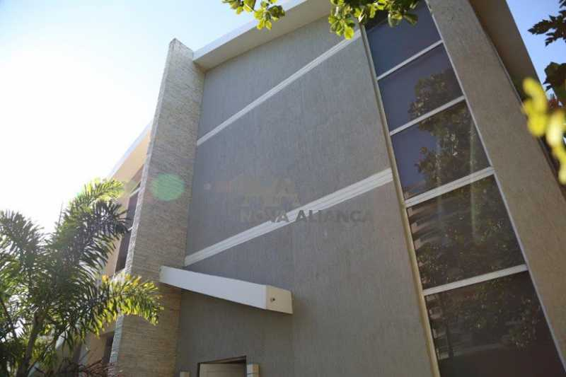 FI4A2291 - Casa em Condomínio à venda Avenida Ailton Henrique da Costa,Recreio dos Bandeirantes, Rio de Janeiro - R$ 4.500.000 - NICN80002 - 24