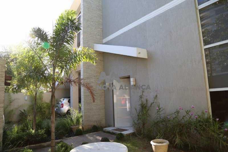 FI4A2293 - Casa em Condomínio à venda Avenida Ailton Henrique da Costa,Recreio dos Bandeirantes, Rio de Janeiro - R$ 4.500.000 - NICN80002 - 25