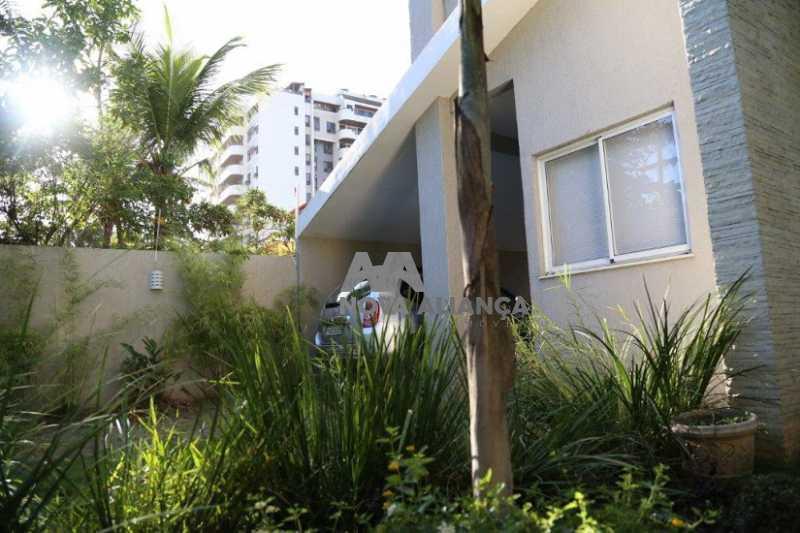 FI4A2299 - Casa em Condomínio à venda Avenida Ailton Henrique da Costa,Recreio dos Bandeirantes, Rio de Janeiro - R$ 4.500.000 - NICN80002 - 26