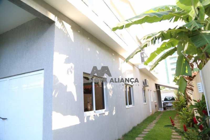 FI4A2312 - Casa em Condomínio à venda Avenida Ailton Henrique da Costa,Recreio dos Bandeirantes, Rio de Janeiro - R$ 4.500.000 - NICN80002 - 27