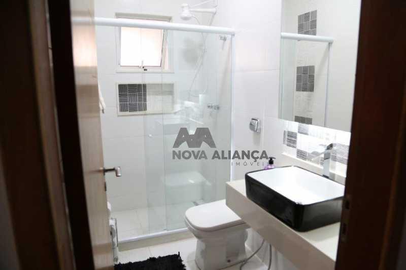 FI4A2323 - Casa em Condomínio à venda Avenida Ailton Henrique da Costa,Recreio dos Bandeirantes, Rio de Janeiro - R$ 4.500.000 - NICN80002 - 28