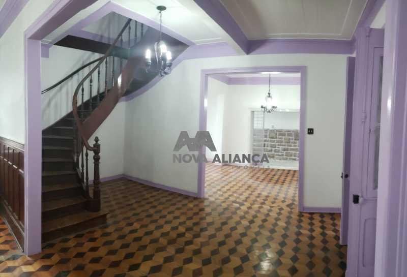 2 - Casa 3 quartos à venda Santa Teresa, Rio de Janeiro - R$ 1.800.000 - NFCA30030 - 1